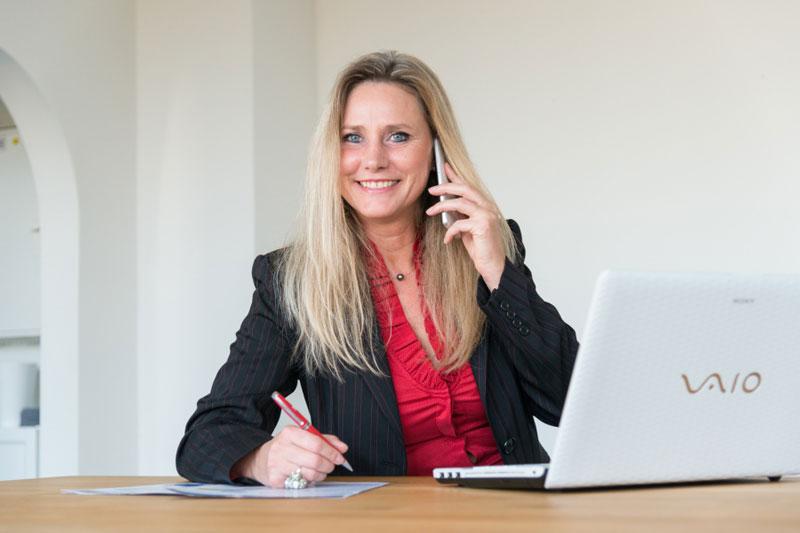 Versicherungsmaklerin Ammersee - Heidelind Elfinger
